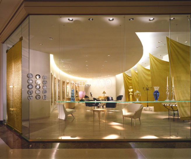 Retail Design Bureau.Retail Design Bureaux